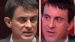 Valls se félicitait de l'encadrement des écoutes (mais ça, c'était