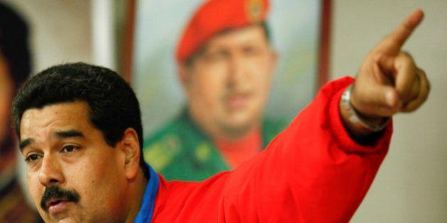 Venezuela: CNN menacée d'être bloquée dans le pays par