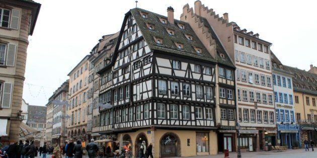 Municipales: Strasbourg devrait rester à gauche, selon un