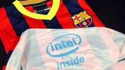 Désormais, quand Messi ou Neymar marqueront des
