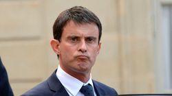 Manuel Valls assure qu'il