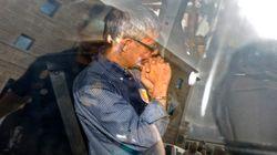 Espagne: le chauffeur du train