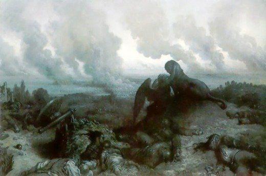 Expo: Gustave Doré, l'illustre