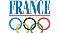 Le logo de l'équipe de France olympique ne ressemble plus à