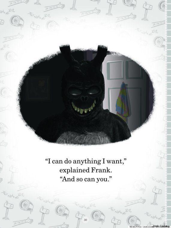 Un artiste de Pixar dessine des scènes de films violents et crée un livre pour