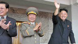 L'oncle et mentor de Kim Jong-un