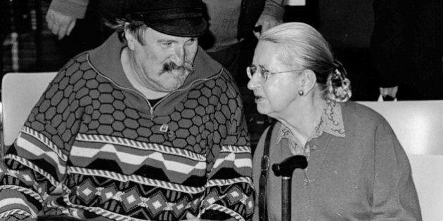Geneviève de Gaulle-Anthonioz, l'alliée des plus