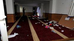 À Ajaccio, une salle de prière musulmane saccagée par des