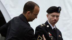WikiLeaks: Manning non-coupable de collusion avec l'ennemi, coupable de 19 autres chefs