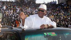 Présidentielle au Mali: