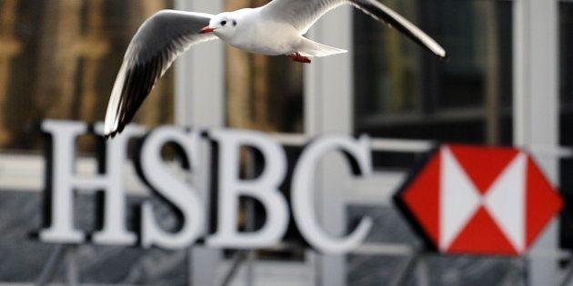 Swissleaks: des voix s'élèvent en Suisse pour demander l'ouverture d'une enquête contre HSBC