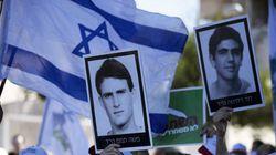 En Israël, les négociations avec les Palestiniens sont loin de faire