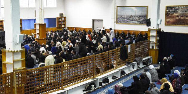 Les mosquées en opération portes ouvertes les 9 et 10