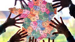 Démographie, PIB... Les super-régions réduisent les inégalités territoriales selon