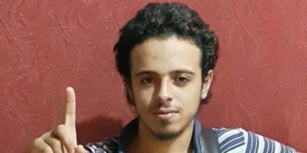 Bilal Hadfi, l'un des kamikazes du Stade de France, signalé par son école à