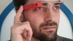 Google Glass: Comme un enfant devant un sapin de