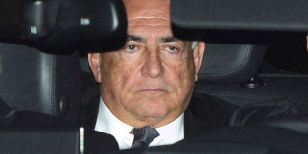 Procès Carlton: DSK à la barre alors que trois théories s'opposent au