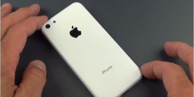 VIDEO. L'iPhone 5S équipé d'un lecteur d'empreinte digitale? Les dernières rumeurs