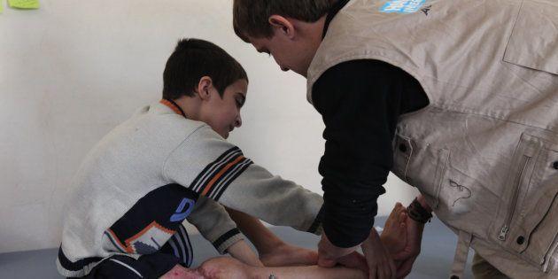 Syrie: il faut s'attendre à des suites dramatiques et de long