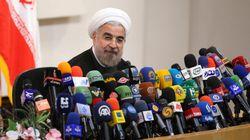 L'opération séduction du président iranien à