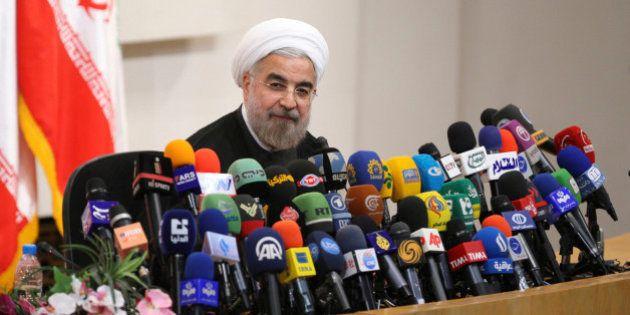 Nucléaire: l'Iran à l'ONU pour vaincre le scepticisme de