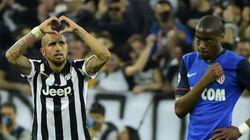 Revivez Juventus-Monaco avec le meilleur (et le pire) du