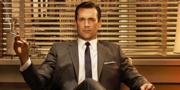 Mad Men fait augmenter les ventes de cigarettes Lucky