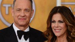 La femme de Tom Hanks subit une double mastectomie contre un