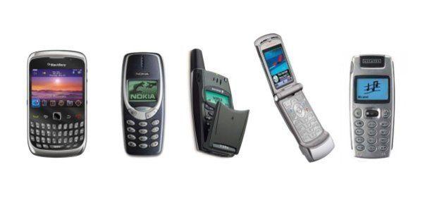 BlackBerry, Nokia, Motorola, Ericsson, Alcatel... La fin d'une