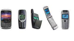 BlackBerry, Nokia... La fin d'une