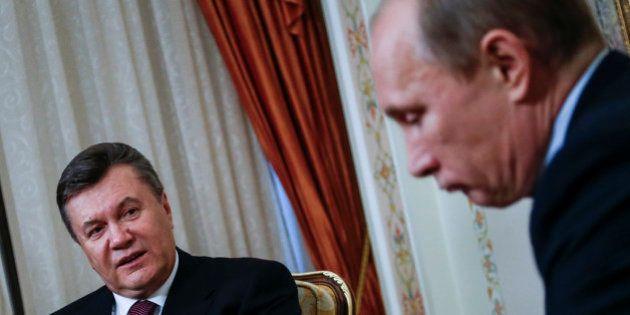 Comment la Russie et l'UE draguent