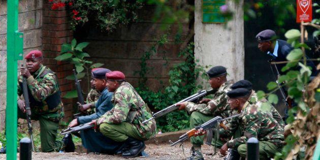 Attaque terroriste au Kenya: des combattants étrangers feraient partie des preneurs