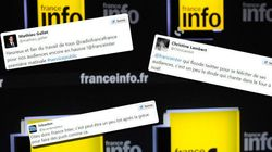 Radio France claironne ses bonnes audiences (et énerve des