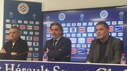 Montpellier nomme deux entraîneurs pour succéder à Roland