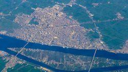 Une cité antique redécouverte dans le delta du