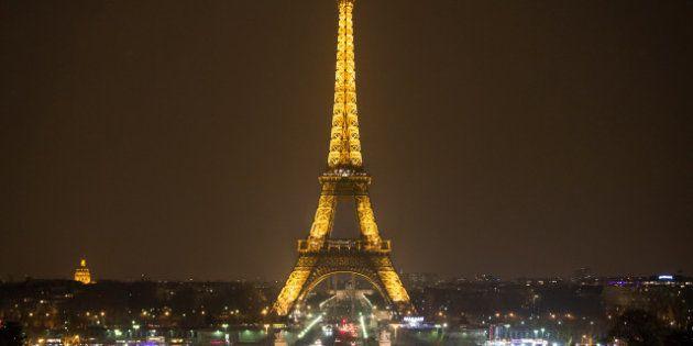 Internet: Paris offre une extension personnalisée à 98
