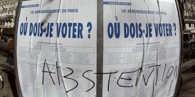 Vote obligatoire: Claude Bartolone est pour, les Français aussi