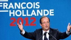 Quand le candidat Hollande voulait réformer le statut juridique des