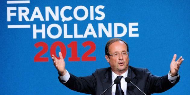 Quand le candidat Hollande militait pour les droits des