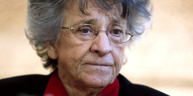 Antoinette Fouque est morte, elle avait fondé en 1968 le Mouvement de libération des