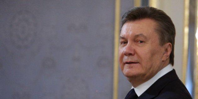 EN DIRECT. Ukraine: l'accord accueilli avec scepticisme à Kiev, Ianoukovitch longtemps