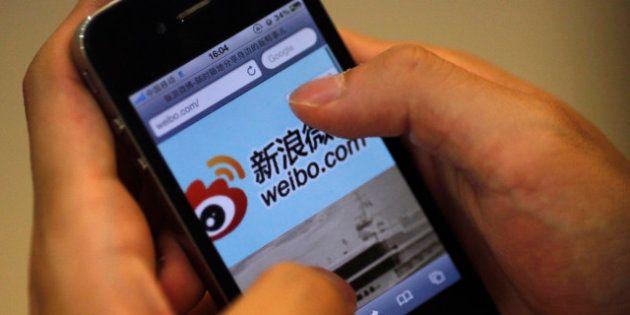 Apple retire de Chine FreeWeibo, une application contre la censure, à la demande de