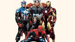 C'est officiel, Spider-Man rejoint l'univers