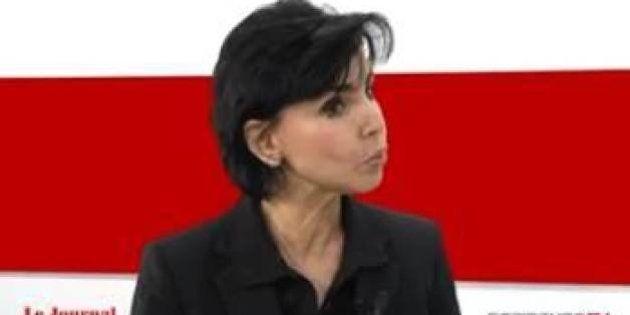Conflits d'intérêts: Rachida Dati se défend en attaquant Corinne