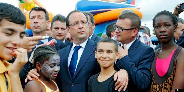 Hollande à Clichy-sous-Bois : pourquoi ma cité craque