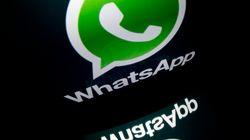 Une panne mondiale de WhatsApp, inquiétant ou encourageant pour