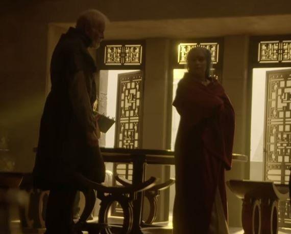 VIDÉO. Game of Thrones : un documentaire dévoile les coulisses du