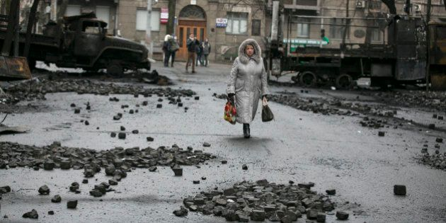 Les dernières évolutions de la crise politique en Ukraine au lendemain de la destitution de