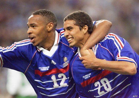PHOTOS. Les U20 champions du monde, les U19 en finale de l'Euro: ces jeunes qui sont l'avenir de l'équipe...