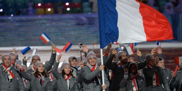Jeux olympiques 2014: ce que les statistiques disent de la performance des Français à